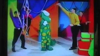 The Wiggles - Dorothy's Birthday Party (short story) 1994