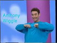 Anthony Wiggle
