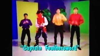 Captain Feathersword 1993