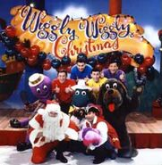 Wiggly,WigglyChristmasPromoPicture