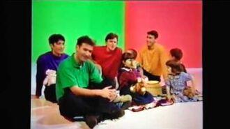 Rock A Bye Your Bear 1993