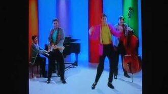 The Wiggles - Shaky Shaky 1994
