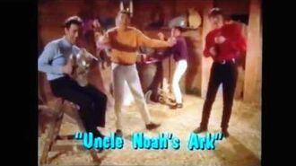 Uncle Noah's Ark 1993