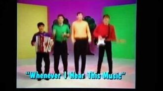 Whenever I Hear This Music 1993