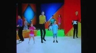 The Wiggles - The Monkey Dance 1994