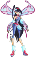 Winx-Fairies Lovix Musa