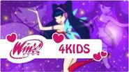 Winx Club 3 Musa's Magic Winx 4kids HD