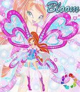 Bloom Flyrix