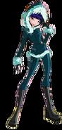 Musa 1 Sparx Suit Full
