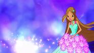 Flora 5 Flower Princess