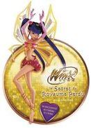 3D Musa Winx