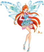 Bloom Enchantix Stock Art