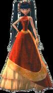 Musa Gala 3D