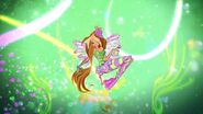 Flora Sirenix 2D
