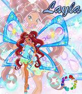 Layla Flyrix
