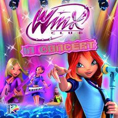 Winx Club in Concert OST