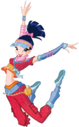 Musa 3 Dance Class Full