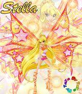Stella Flyrix