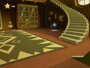 Alfea Stairs Winx Club Game