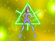 Tecna Magic Winx