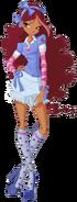 Winx 6 Main Dress Aisha Layla 02