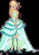 Daphne 6 Gown