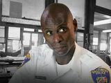Cedric Daniels