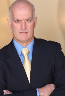 Michael Stone Forrest
