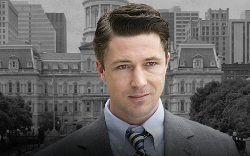 Tommy Carcetti The Wire Fandom Powered By Wikia