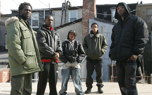 The Wire Episodes | That S Got His Own The Wire Fandom Powered By Wikia