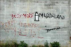 Murderland Alley