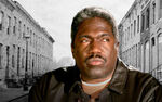 The Wire- Omar's banker Butchie