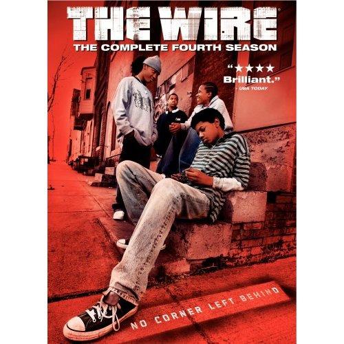 Season four | The Wire | Fandom