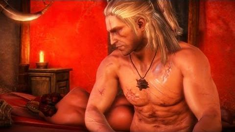 Beginning (Censored) The Witcher 2 HD