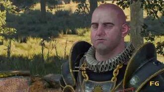The Witcher 3 - Contrato- O Mistério dos Assassinatos de Entrepontos