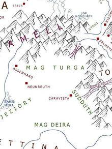 Mag Turga