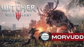 The Witcher 3 - Derrotando Morvudd - -3