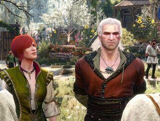 Shanie Geralt