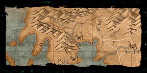 Places Kovir