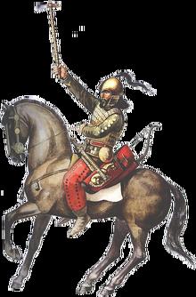 Cavaleiro Haak