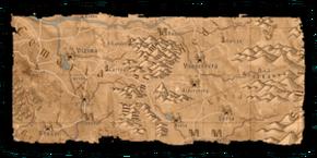 Places Mahakam