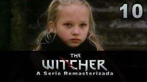 The Witcher A Serie Remasterizada - 10 O Menor Dos Males Legendado PT BR - HQ