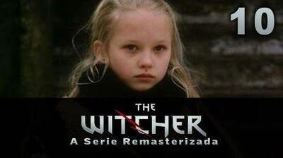 The Witcher A Serie Remasterizada - 10 O Menor Dos Males Legendado PT BR - HQ