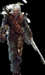 Tw2 full Geralt