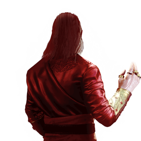 Arte conceitual de The Witcher 3: Wild Hunt
