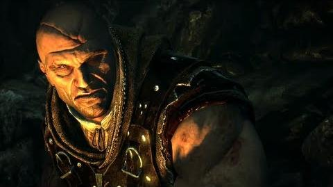 The Witcher 2 Assassins of Kings - Official Cutscene Trailer HD