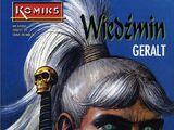 The Witcher - História em Quadrinhos