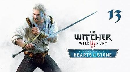 The Witcher 3- Wild Hunt - Hearts of Stone - 13 - O Caseiro (PT-BR)