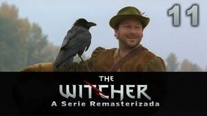 The Witcher A Serie Remasterizada - 11 Jaskyer Legendado PT BR - HQ
