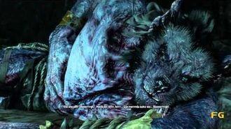 The Witcher 3 - Missão Secundária - Disfarce de Lobo